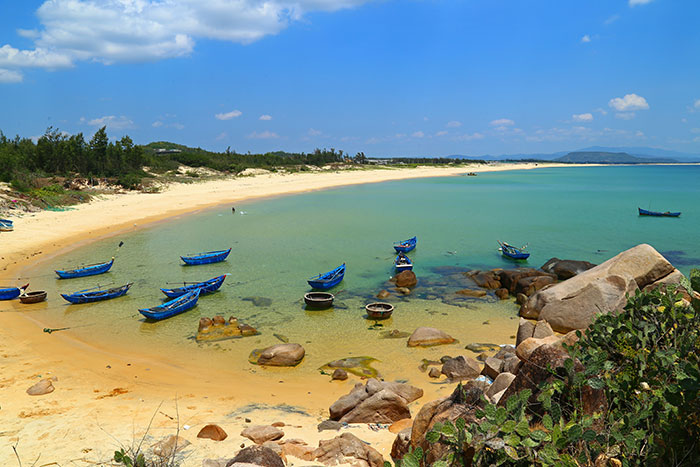seaside stay quy nhon life beach